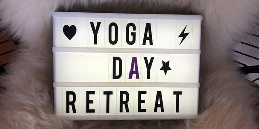New Year's YOGA TAGES-RETREAT