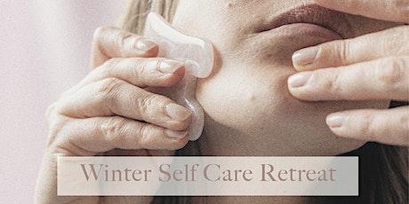 Winter Self-Care Retreat tickets