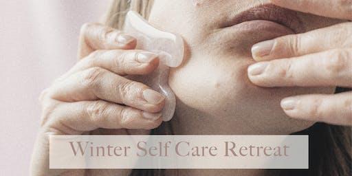 Winter Self-Care Retreat