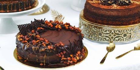 Cake Workshop tickets