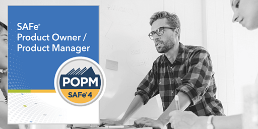 Product Owner/Product Manager SAFe® 5.0 Weekend Class in Singapore