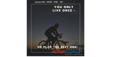 YOLO Workshop- How to smash your business & life plan! tickets