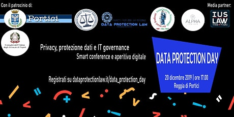 Data Protection Day biglietti