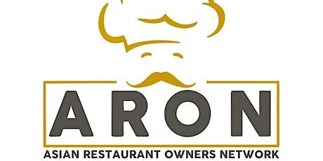 ARON Awards Dinner Tickets Registration tickets