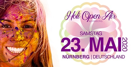 Holi Nürnberg 2020 - 8th Anniversary Tickets