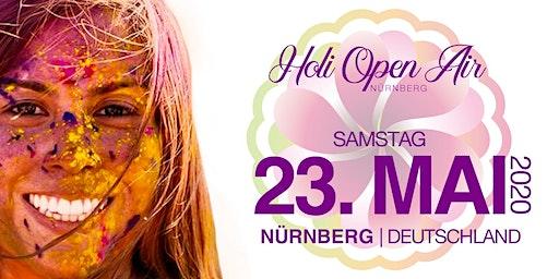 Holi Nürnberg 2020 - 8th Anniversary