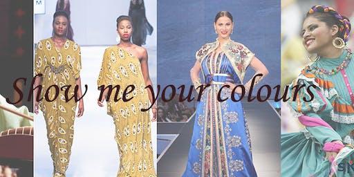 Show Me Your Colours