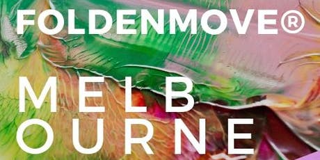 Foldenmove® The Melbourne Experience tickets