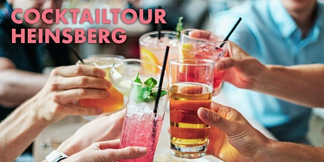 Cocktailtour Heinsberg Tickets
