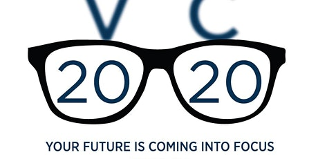 Accomplish Your 2020 Vision tickets
