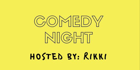 Comedy Night at The Summit Grand Prairie tickets