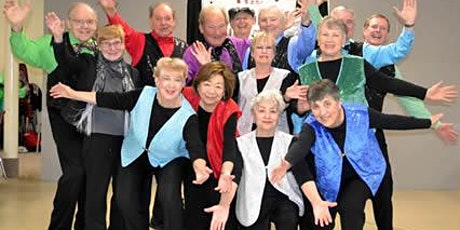 Age Friendly Arts & Culture Symposium tickets