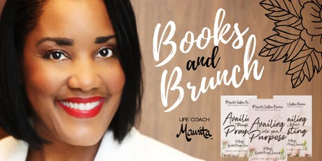 Books and Brunch VENDORS tickets