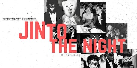 JINto the night tickets