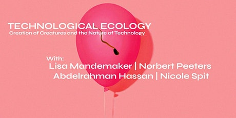 Technological Ecology tickets