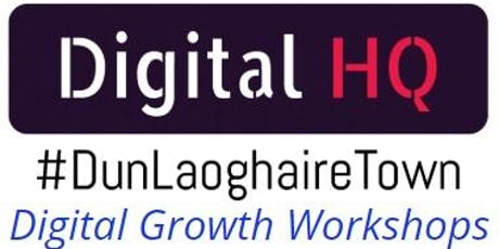 Digital Growth Workshop February tickets