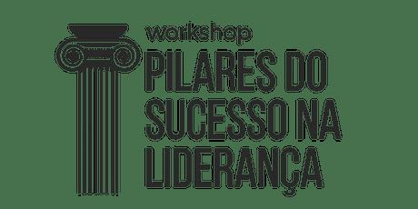 Workshop de GESTÃO DE PESSOAS para a ALTA PERFORMANCE - Pilares do Sucesso ingressos