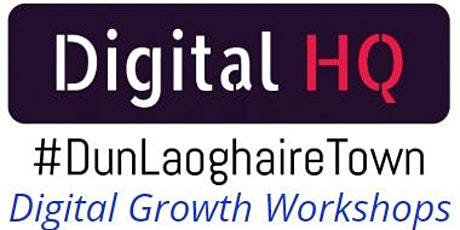 Digital Growth Workshop April tickets