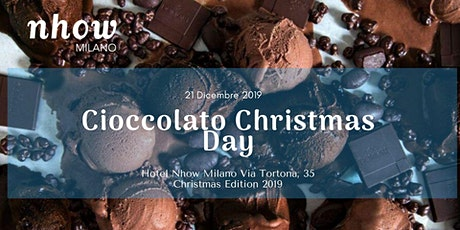 CFM / CIOCCOLATO CHRISTMAS PARTY @ NYX NHOW biglietti