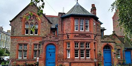 Lark Lane Old Police Station Ghost Hunt tickets