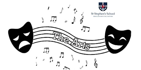 The Arts - St Stephens tickets