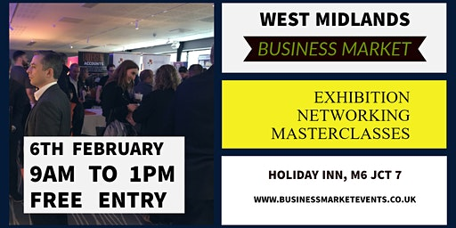 West Midlands Business Market