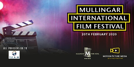 Mullingar International Film Festival 2020 tickets