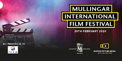 Mullingar International Film Festival 2020