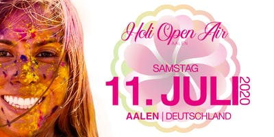 Holi Aalen 2020 - 8th Anniversary