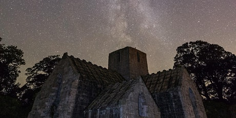 East Lothian Night Sky & Astro Photography Workshop tickets