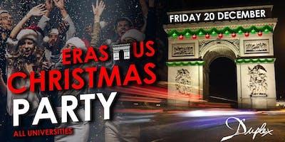 ★Erasmus Christmas Party ★Vendredi 20 décembre / Le Duplex
