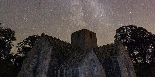 East Lothian Night Sky & Astro Photography Workshop