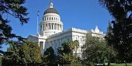 2019 California State Capitol Kwanzaa tickets