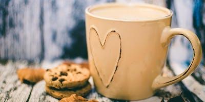 Seelen-Cafe: Rund um die Rauhnächte