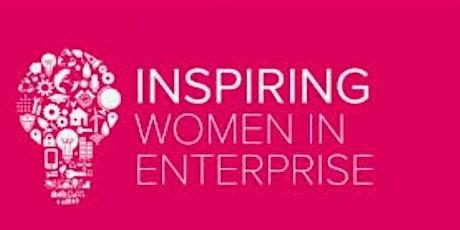 Female Entrepreneurship in Ecommerce preview tickets