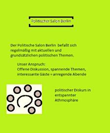 Politischer Salon Berlin logo