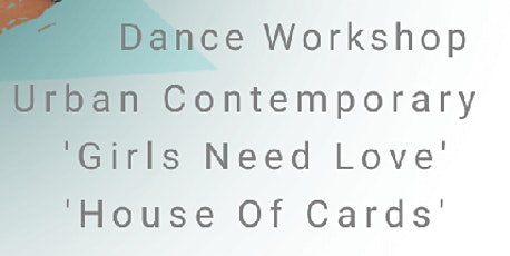 Dance Workshop tickets