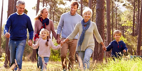 Investing For A Safer Retirement: 02/03/2020 tickets