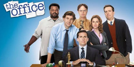 The Office Trivia Night tickets