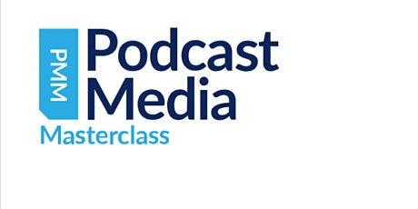 Podcast Media Discovery Workshop tickets