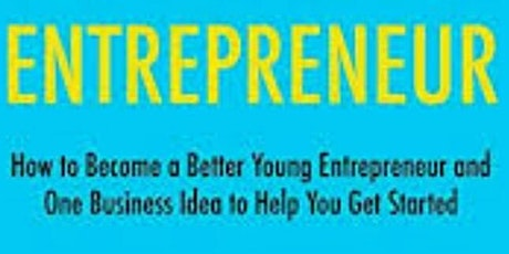 Young Entrepreneurs Unlimited Ecommerce Preview tickets