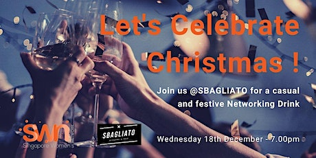 Let's Celebrate Christmas ! tickets