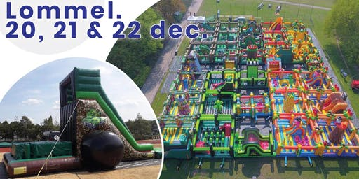 Airland on Tour XXL: Lommel