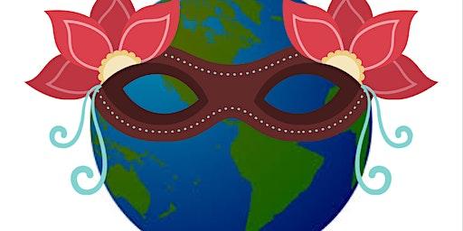 Opera Masquerade Fundraising Event