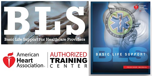 CPR for Healthcare Providers Course