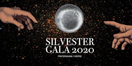Silvestergala '20 I Pratersauna & VIE i PEE