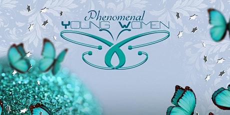 Phenomenal Young Women Open House 2020 tickets