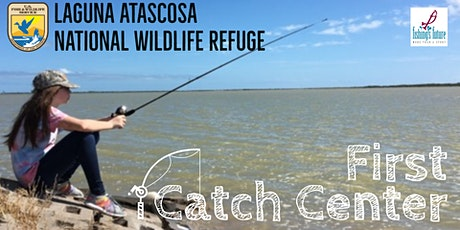 Learn to Fish - First Catch Center tickets