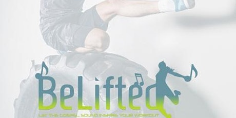 BELIFTED MIND AND Body Workout to Gospel Music. London's one and Only! tickets