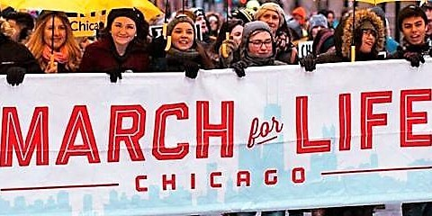 2020 Chicago March for Life Bus Trip